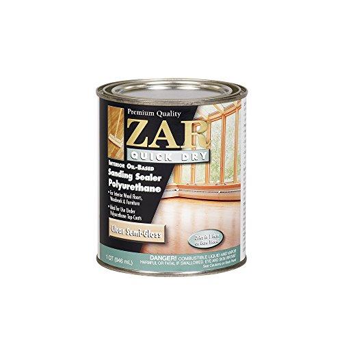 ZAR 20412 Semi Gloss Quick Dry Polyurethane