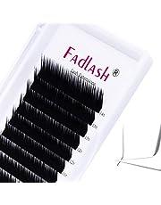 Individuele Wimpers C/D Curl Mix Lengte Wimperverlengingen Mat Individual Eyelash Extension Wimperverlenging