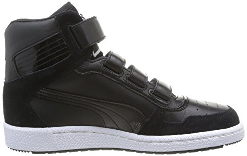 Sky Donna Sneaker Puma Nero nero black 3 1xRdp0pwWq