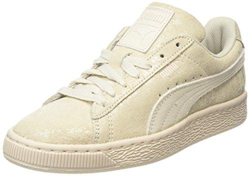 Mujer Blanco Para Zapatillas Suede birch Remaster 02 02birch Puma wtqXI6t