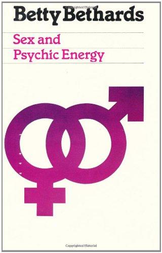Sex Psychic Energy Betty Bethards product image