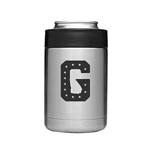 georgia can cooler - 7