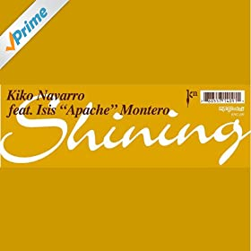 Amazon.com: Shining: Kiko Navarro: MP3 Downloads
