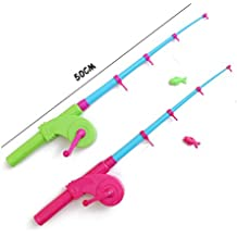 Toddler magnetic fishing pole for Toddler fishing pole