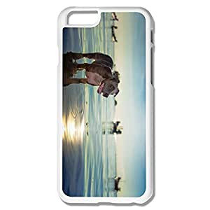 Durable Dog Hard Case For IPhone 6