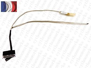 cythonworks - Ventilador para Ordenador HP Pavilion G6-2000 G7-2000: Amazon.es: Electrónica