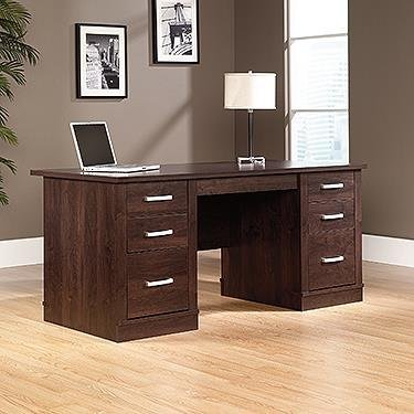 Office Port Executive Desk