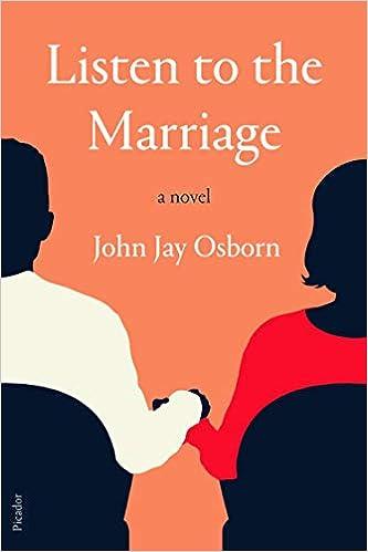 Amazon com: Listen to the Marriage: A Novel (9781250234766