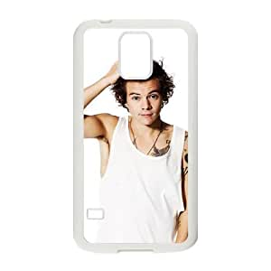 Harry Styles DIY Cover Case for SamSung Galaxy S5 I9600,personalized phone case ygtg-323332 Kimberly Kurzendoerfer
