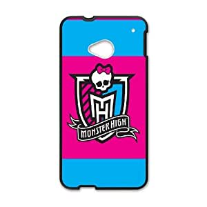 HTC One M7 Cell Phone Case Black girly 215 VIU932115