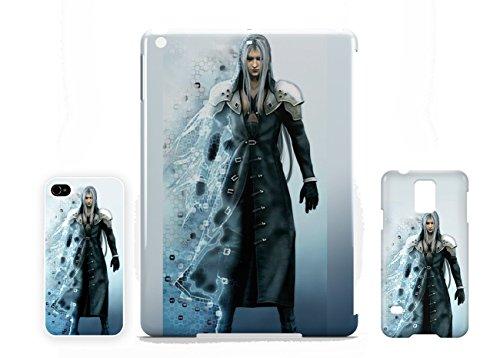 Final Fantasy VII Sephiroth iPhone 5C cellulaire cas coque de téléphone cas, couverture de téléphone portable