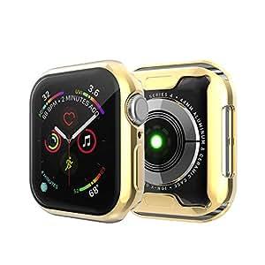 Amazon.com: Ayigo Compatible con Apple Watch Series 4 ...