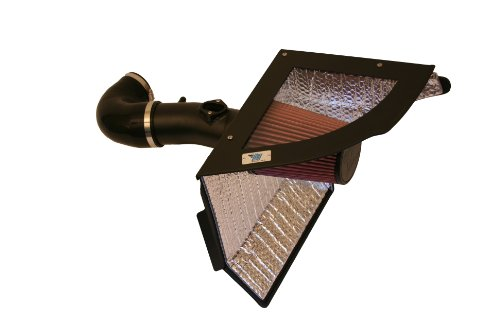 Cold Air Inductions 501-1036-10-B Cold Air Intake by Cold Air Inductions Inc