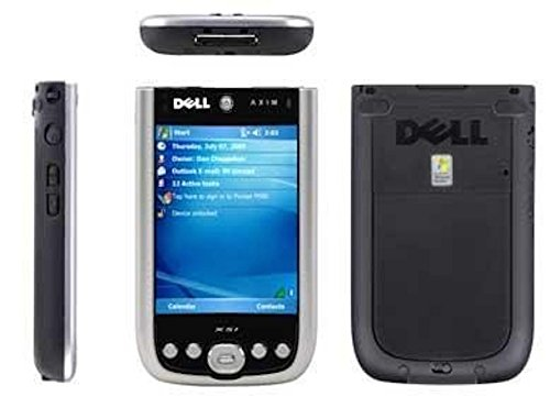 Dell axim x51 driver download uploader freerunsca Images