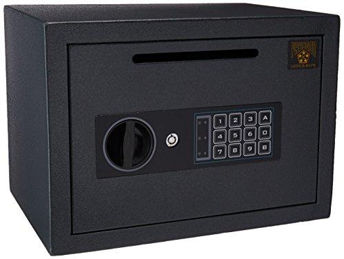 Cerradura de parágono 7804 y seguro para cachemir, depósito digital, seguro contra caídas, 54 CF, resistente al dinero en...