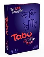 Hasbro Spiele A4626100 - Tabu, Erwachsenenspiel