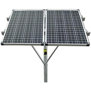 Amazon Com Missouri Wind And Solar Top Of Pole Double 100