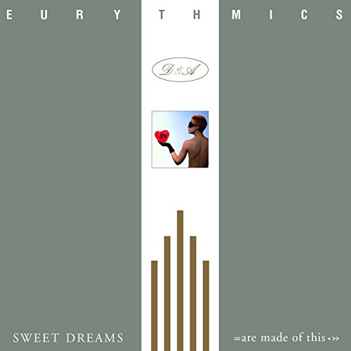 Album Art for Sweet Dreams (Are Made Of This) by Eurythmics