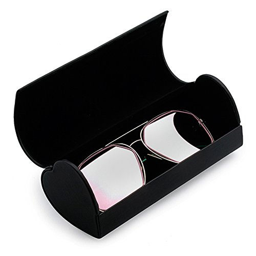 Ultra Chic Heart Shaped Sunglasses Cosmetics Stationary Storage - Sunglasses Ultra