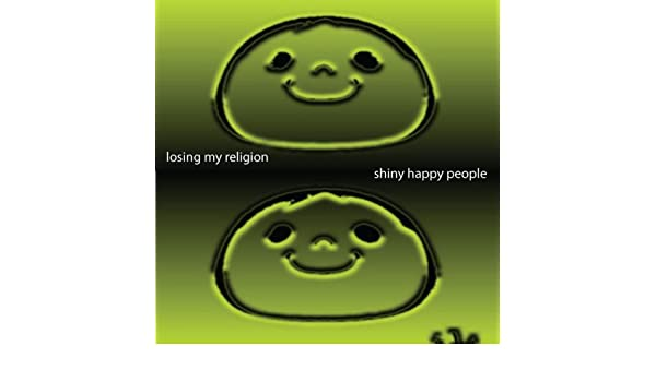Shiny happy people mp3 download.