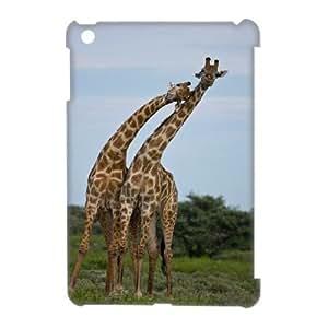 VNCASE Giraffe Phone Case For iPad Mini [Pattern-1]