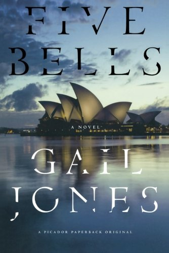 Book cover for Five Bells