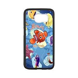 Samsung Galaxy S6 Cell Phone Case White Finding Nemo as a gift P4826787