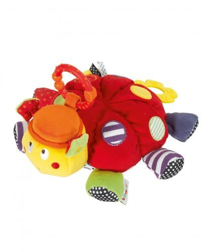 Mamas & Papas Activity Toy - Lotty Ladybird by Mamas & Papas