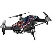 MightySkins Skin for DJI Mavic Air Drone - Wild Jungle | Min Coverage Protective, Durable, and Unique Vinyl Decal wrap cover | Easy To Apply, Remove, and Change Styles | Made in the USA