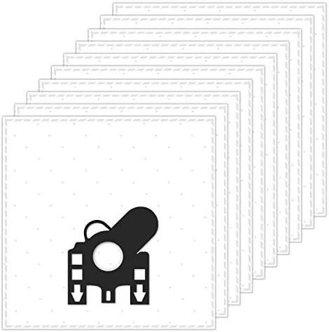 Etana vacuum cleaner bags suitable for Hoover Te70 Enigma I Te 70 Enigma I Enigma Te70-10 dust bags