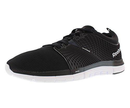 fiabilidad Permanentemente Peregrinación  Reebok Zquick Dash Running Men's Shoes Size 10- Buy Online in Bermuda at  bermuda.desertcart.com. ProductId : 36603982.