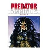 Predator Omnibus: v. 2 [Paperback]
