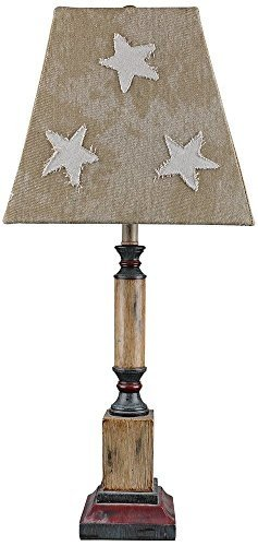 AHS Lighting L1639-U4 Independence Table Lamp, 12