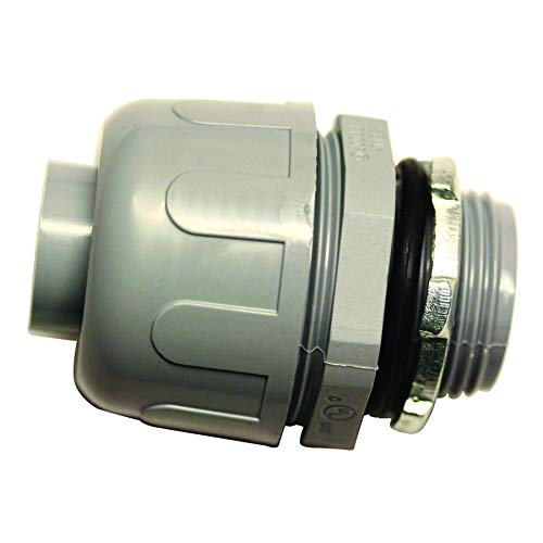 1-in Liquid-Tight Connector