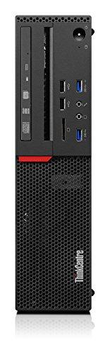 900 10FH005NUS Desktop Computer - Intel Core i7 (6th Gen) i7-6700 3.40 GHz - 8 GB DDR4 SDRAM - 1 TB HDD - Windows 10 Pro 64-bit - Small Form Factor ()