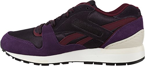 Reebok - GL 6000 WW - V62577 - Couleur: Bordeaux-Violet - Pointure: 38.0