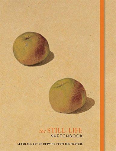 The Still Life Sketchbook (The Ilex Sketchbook)