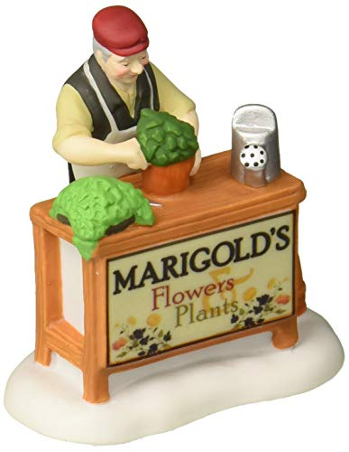 - Department 56 New England Village First Taste of Spring Accessory Figurine