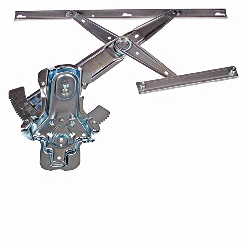 NEW POWER WINDOW REGULATOR ONLY FOR LAND ROVER DISCOVERY 2004-1995 1995-2004 FRONT LEFT LR006374, 749-645 ()