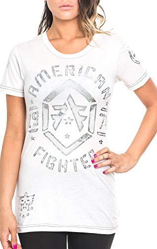 - American Fighter Calvin Tee M