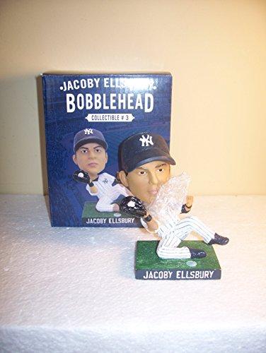 Sega Jacoby Ellsbury New York Yankees SGA (Stadium Giveaw...