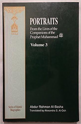 Companions of the Prophet