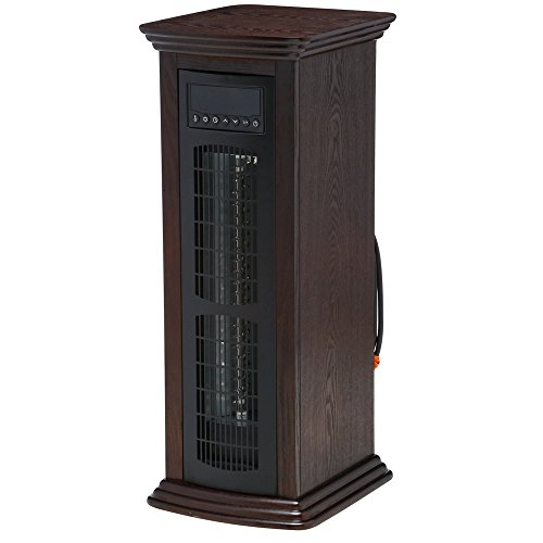 Lifesmart Infrared Tower Heater