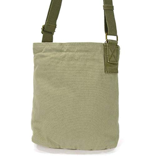 Women Body Bag Chala Sand Canvas Sand Blue Handbag Parrot Messenger Patch Cross Color qAUxATtw