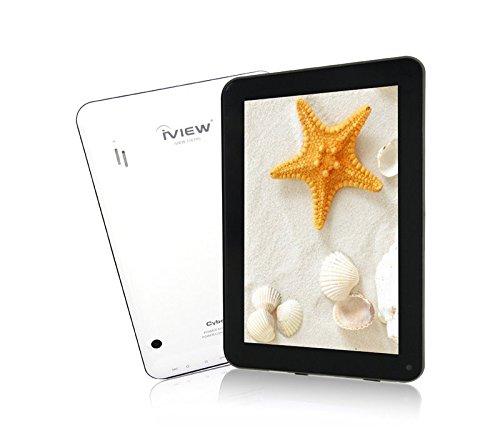 iview IVIEW-776TPCII SUPRAPAD 7-Inch 4 GB Tablet (Moonless)