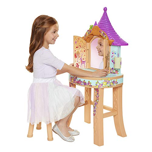 Disney Princess Playdate Rapunzel Vanity