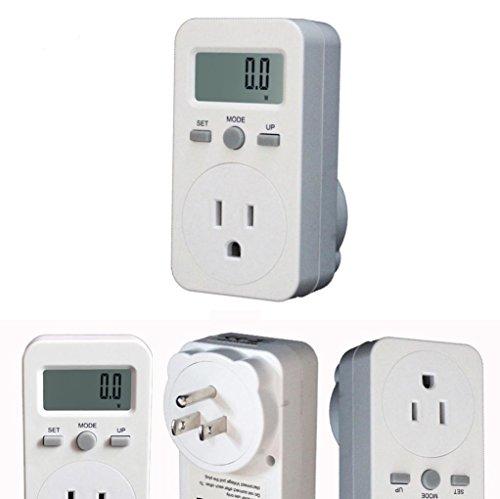 plug in power meter - 6