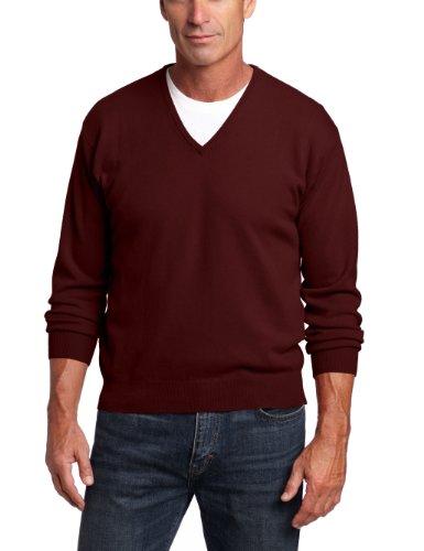 Pendleton Men's V-Neck Sweater