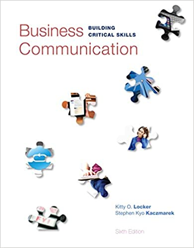 Amazon business communication building critical skills ebook business communication building critical skills 6th edition kindle edition fandeluxe Image collections