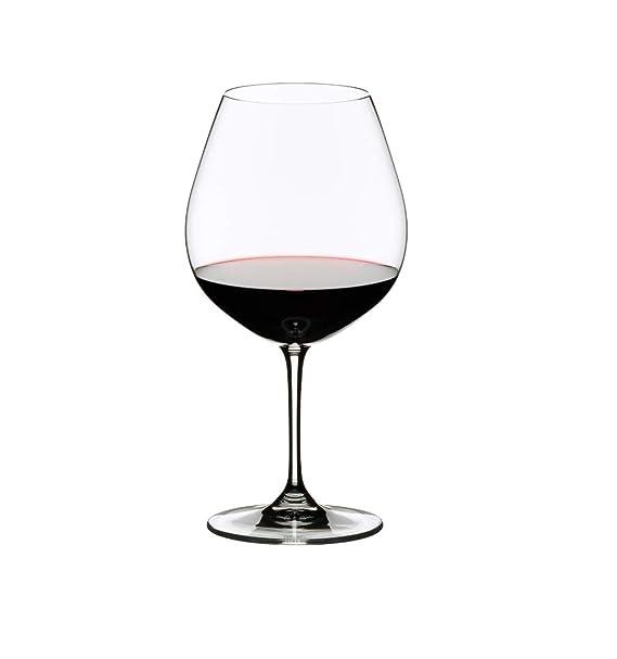 Review Riedel Vinum Pinot Noir